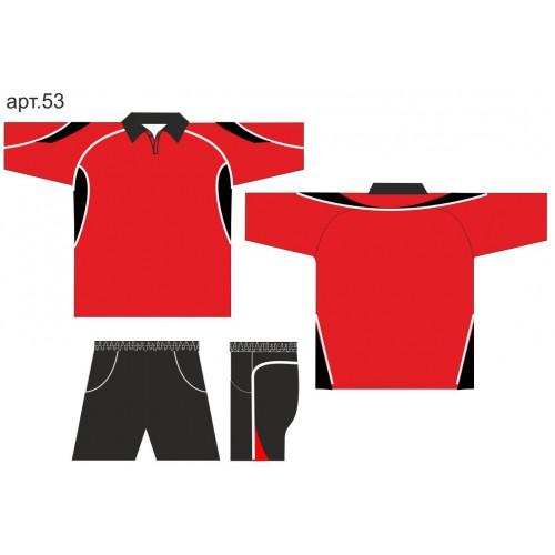 Форма для футбола  арт 53