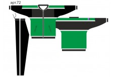 Спортивный костюм арт.72
