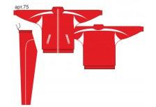 Спортивный костюм арт. 75