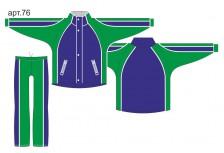Спортивный костюм арт.76